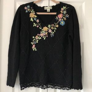 Seventh Avenue Sweater